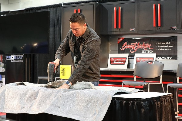 Oc Auto Exchange >> 2019 LA Classic Auto Show: March 16-17, 2019 (MUST BRING THIS TO BOX OFFICE IN EXCHANGE FOR A ...